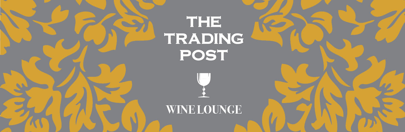 The Trading Post Bar